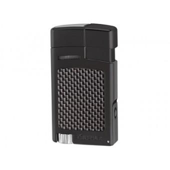 Xikar aansteker Forte - Zwart / Carbon