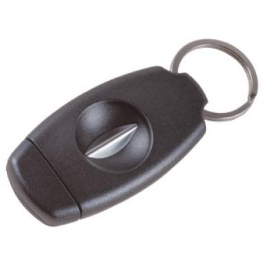 Xikar VX Metal Sleutel V-Cut sigarenknipper gun