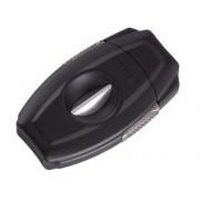 Xikar VX2 Metal V-Cut sigarenknipper zwart