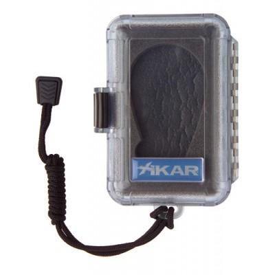 Xikar Reiscase aansteker / knipper