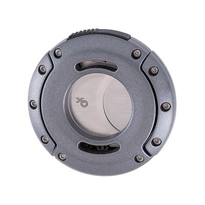 Xikar sigaren knipper XO - Gunmetal/grijs