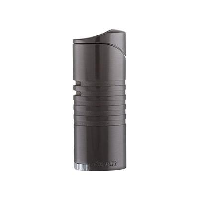Xikar aansteker Ellipse III gunmetal
