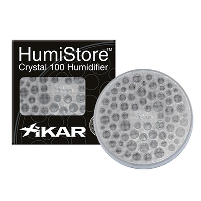 Xikar Humidor bevochtiger voor 100 sigaren