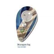 Xikar knipper XI2 Fiberglass - Nicaragua